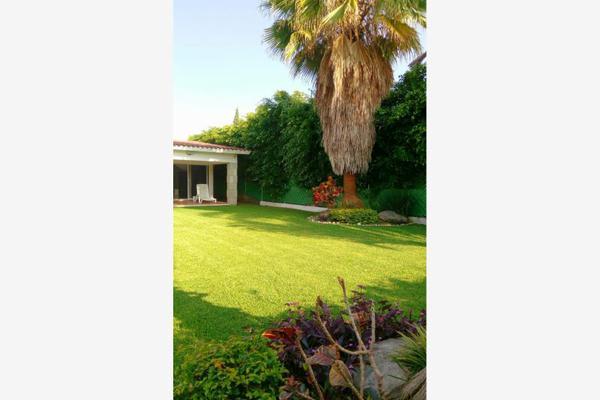 Foto de casa en venta en  , lomas de cocoyoc, atlatlahucan, morelos, 5672520 No. 21