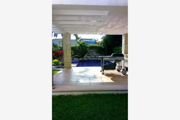 Foto de casa en venta en  , lomas de cocoyoc, atlatlahucan, morelos, 5672520 No. 22