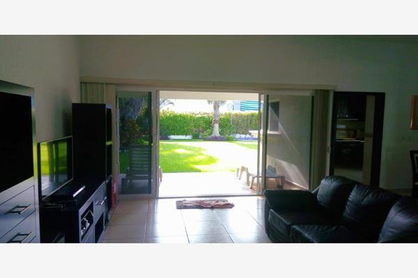 Foto de casa en venta en  , lomas de cocoyoc, atlatlahucan, morelos, 5672520 No. 24