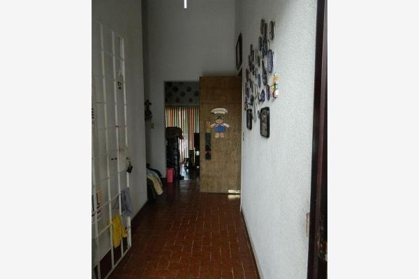 Foto de casa en venta en  , lomas de cocoyoc, atlatlahucan, morelos, 5686339 No. 02
