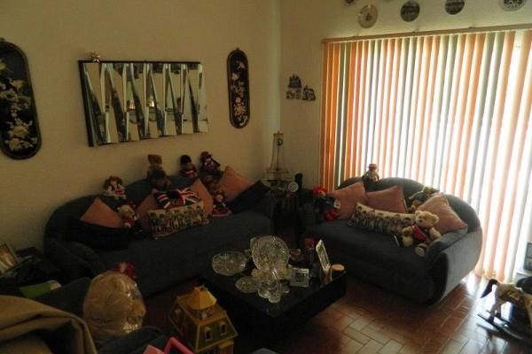 Foto de casa en venta en  , lomas de cocoyoc, atlatlahucan, morelos, 5686339 No. 03