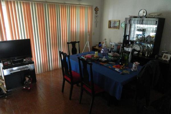 Foto de casa en venta en  , lomas de cocoyoc, atlatlahucan, morelos, 5686339 No. 04