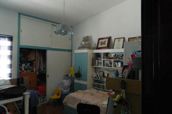 Foto de casa en venta en  , lomas de cocoyoc, atlatlahucan, morelos, 5686339 No. 06