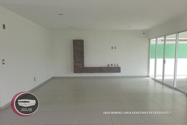 Foto de casa en venta en  , lomas de cocoyoc, atlatlahucan, morelos, 5808151 No. 02
