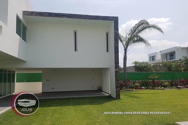 Foto de casa en venta en  , lomas de cocoyoc, atlatlahucan, morelos, 5808151 No. 13