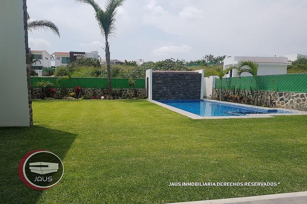 Foto de casa en venta en  , lomas de cocoyoc, atlatlahucan, morelos, 5808151 No. 14