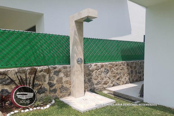 Foto de casa en venta en  , lomas de cocoyoc, atlatlahucan, morelos, 5808151 No. 15