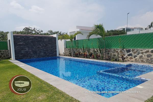 Foto de casa en venta en  , lomas de cocoyoc, atlatlahucan, morelos, 5808151 No. 16