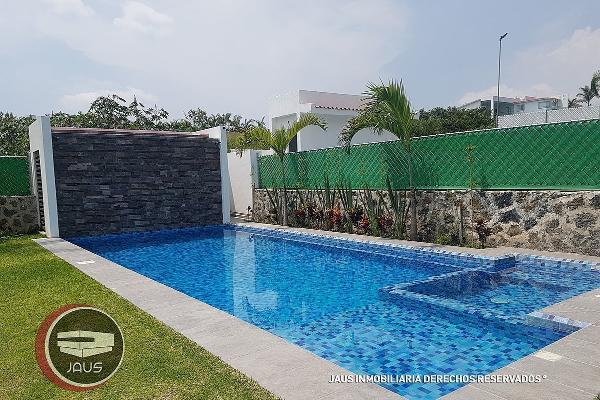 Foto de casa en venta en  , lomas de cocoyoc, atlatlahucan, morelos, 5808151 No. 17