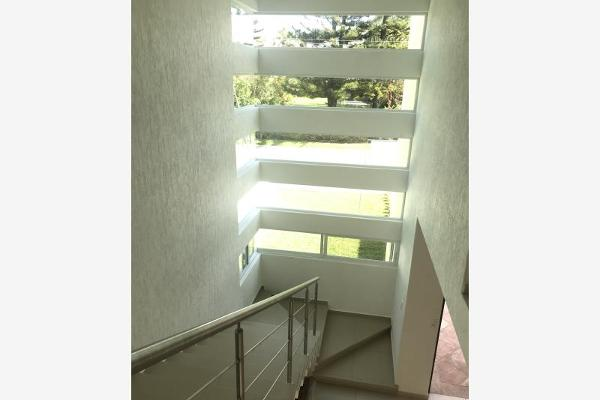 Foto de casa en venta en  , lomas de cocoyoc, atlatlahucan, morelos, 5819527 No. 04