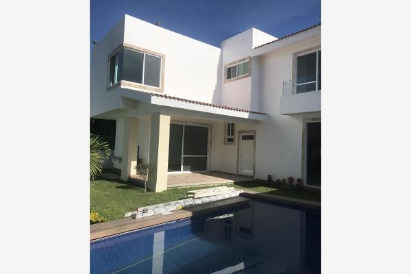 Foto de casa en venta en  , lomas de cocoyoc, atlatlahucan, morelos, 5819527 No. 07