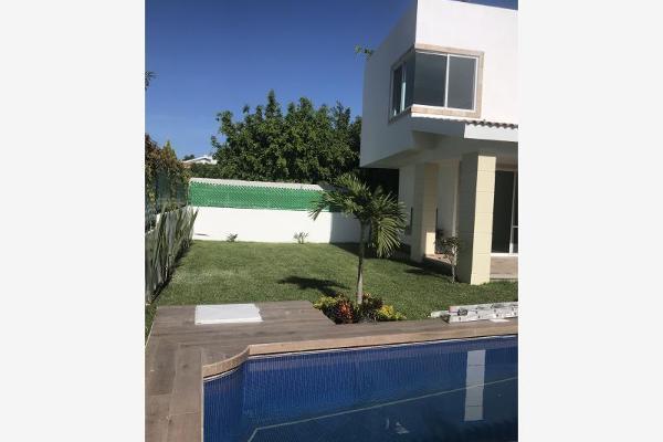 Foto de casa en venta en  , lomas de cocoyoc, atlatlahucan, morelos, 5819527 No. 08
