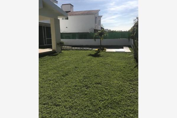 Foto de casa en venta en  , lomas de cocoyoc, atlatlahucan, morelos, 5819527 No. 10