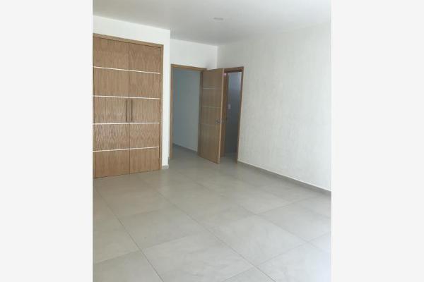 Foto de casa en venta en  , lomas de cocoyoc, atlatlahucan, morelos, 5819527 No. 15