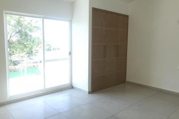 Foto de casa en venta en  , lomas de cocoyoc, atlatlahucan, morelos, 5819527 No. 16