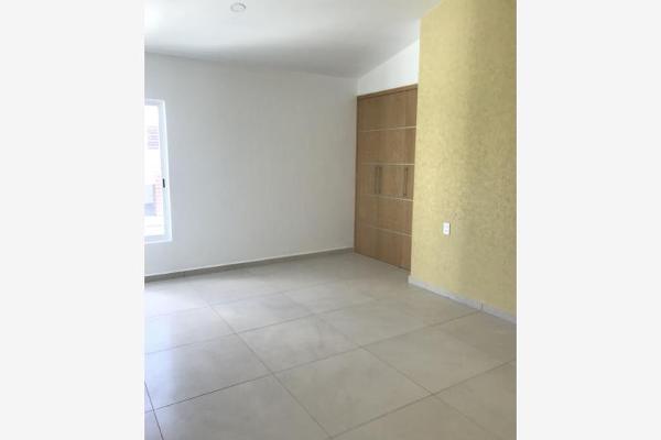 Foto de casa en venta en  , lomas de cocoyoc, atlatlahucan, morelos, 5819527 No. 21