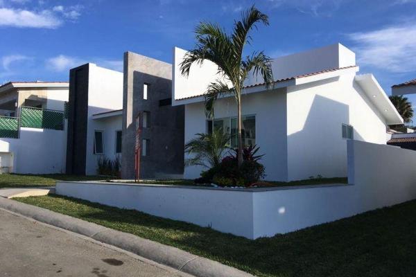 Foto de casa en venta en  , lomas de cocoyoc, atlatlahucan, morelos, 5831650 No. 02