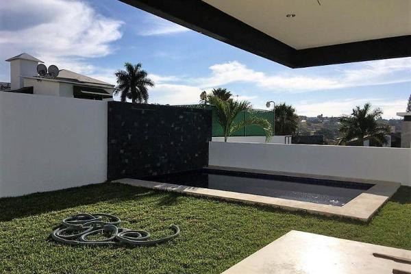 Foto de casa en venta en  , lomas de cocoyoc, atlatlahucan, morelos, 5831650 No. 03