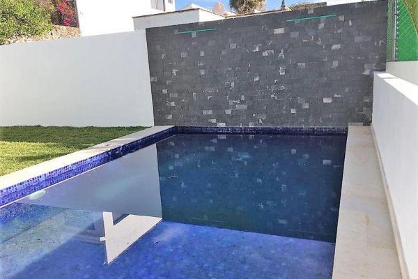 Foto de casa en venta en  , lomas de cocoyoc, atlatlahucan, morelos, 5831650 No. 04