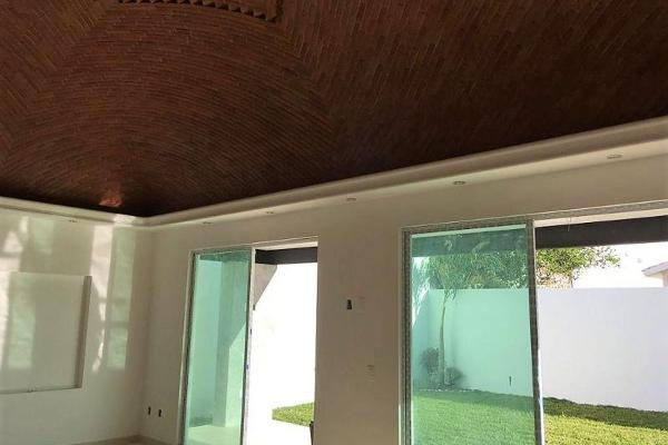 Foto de casa en venta en  , lomas de cocoyoc, atlatlahucan, morelos, 5831650 No. 06