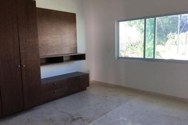 Foto de casa en venta en  , lomas de cocoyoc, atlatlahucan, morelos, 5831650 No. 07