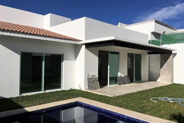 Foto de casa en venta en  , lomas de cocoyoc, atlatlahucan, morelos, 5831650 No. 08