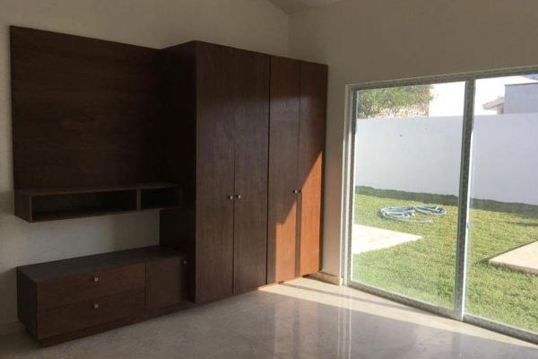 Foto de casa en venta en  , lomas de cocoyoc, atlatlahucan, morelos, 5831650 No. 09
