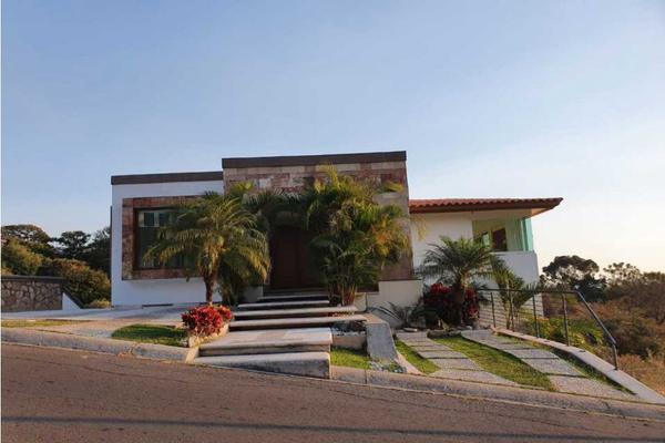 Foto de casa en venta en  , lomas de cocoyoc, atlatlahucan, morelos, 5949440 No. 01