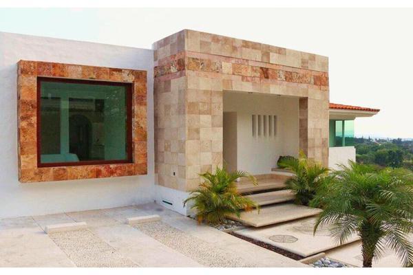 Foto de casa en venta en  , lomas de cocoyoc, atlatlahucan, morelos, 5949440 No. 02