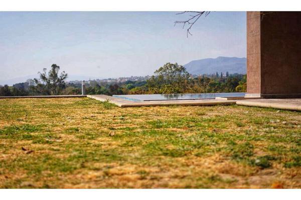 Foto de casa en venta en  , lomas de cocoyoc, atlatlahucan, morelos, 5949440 No. 03