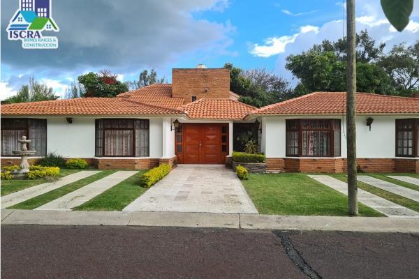 Foto de casa en venta en  , lomas de cocoyoc, atlatlahucan, morelos, 5949442 No. 01