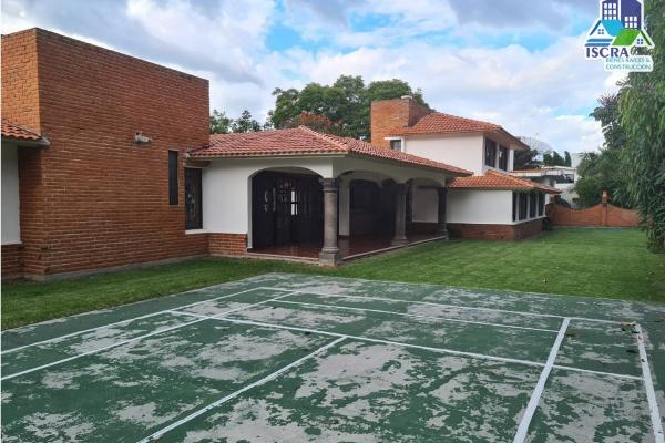 Foto de casa en venta en  , lomas de cocoyoc, atlatlahucan, morelos, 5949442 No. 02