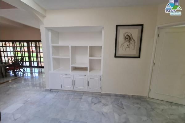Foto de casa en venta en  , lomas de cocoyoc, atlatlahucan, morelos, 5949442 No. 05