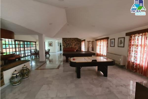 Foto de casa en venta en  , lomas de cocoyoc, atlatlahucan, morelos, 5949442 No. 08