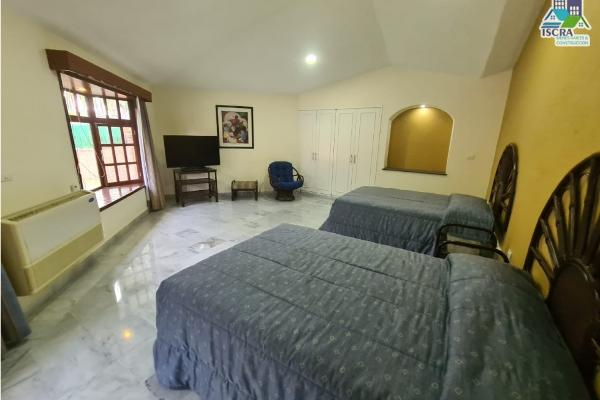 Foto de casa en venta en  , lomas de cocoyoc, atlatlahucan, morelos, 5949442 No. 10