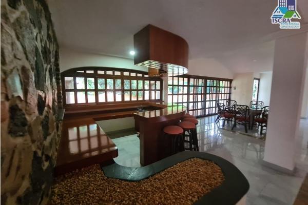Foto de casa en venta en  , lomas de cocoyoc, atlatlahucan, morelos, 5949442 No. 12