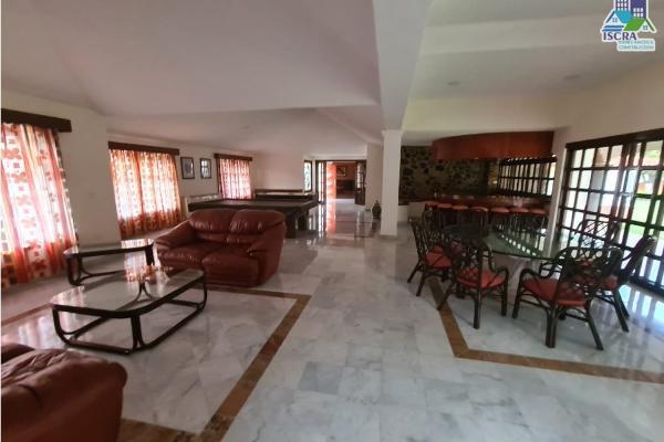 Foto de casa en venta en  , lomas de cocoyoc, atlatlahucan, morelos, 5949442 No. 13