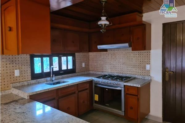 Foto de casa en venta en  , lomas de cocoyoc, atlatlahucan, morelos, 5949442 No. 15