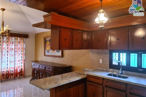 Foto de casa en venta en  , lomas de cocoyoc, atlatlahucan, morelos, 5949442 No. 17