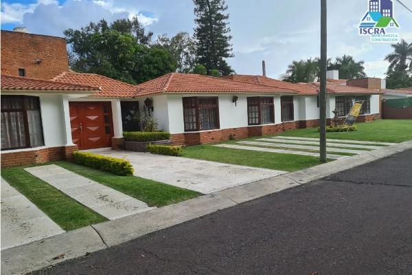 Foto de casa en venta en  , lomas de cocoyoc, atlatlahucan, morelos, 5949442 No. 21