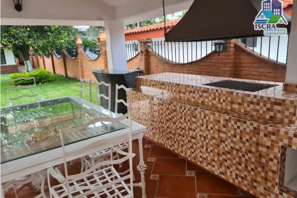 Foto de casa en venta en  , lomas de cocoyoc, atlatlahucan, morelos, 5949442 No. 27