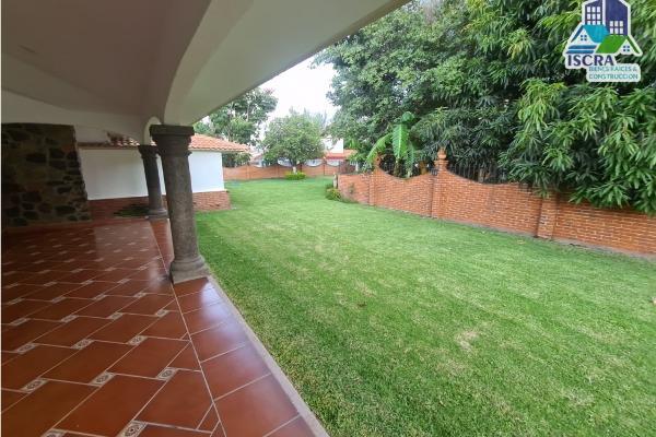 Foto de casa en venta en  , lomas de cocoyoc, atlatlahucan, morelos, 5949442 No. 29