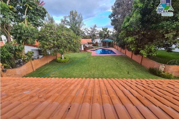 Foto de casa en venta en  , lomas de cocoyoc, atlatlahucan, morelos, 5949442 No. 33