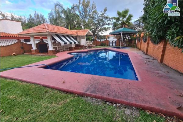 Foto de casa en venta en  , lomas de cocoyoc, atlatlahucan, morelos, 5949442 No. 34