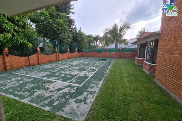 Foto de casa en venta en  , lomas de cocoyoc, atlatlahucan, morelos, 5949442 No. 38