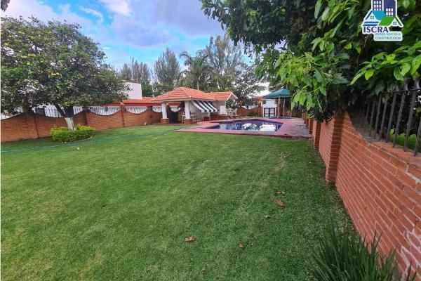 Foto de casa en venta en  , lomas de cocoyoc, atlatlahucan, morelos, 5949442 No. 39