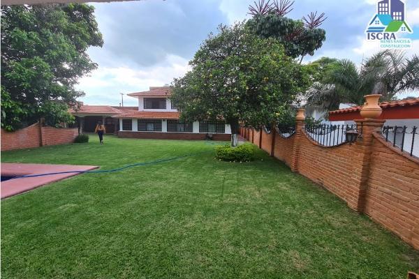 Foto de casa en venta en  , lomas de cocoyoc, atlatlahucan, morelos, 5949442 No. 40