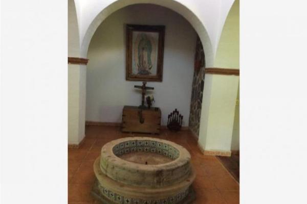 Foto de casa en venta en  , lomas de cocoyoc, atlatlahucan, morelos, 5963678 No. 02
