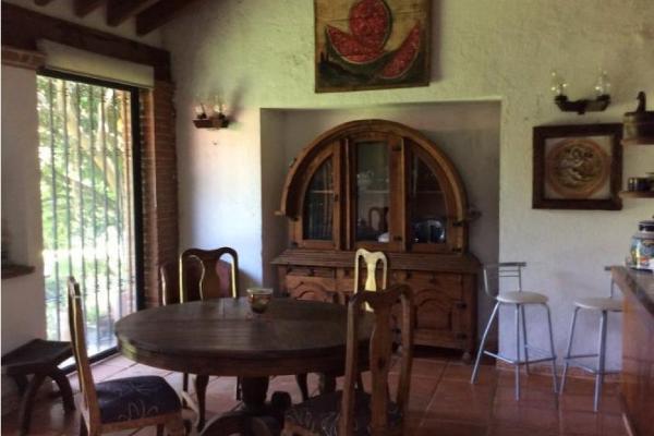 Foto de casa en venta en  , lomas de cocoyoc, atlatlahucan, morelos, 5963678 No. 03