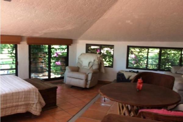 Foto de casa en venta en  , lomas de cocoyoc, atlatlahucan, morelos, 5963678 No. 04